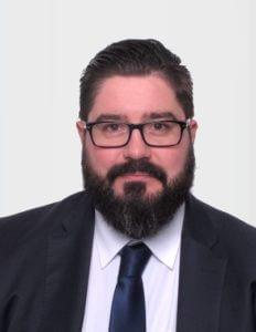 Denis Legrand, directeur CGDP Pau