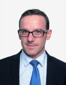 Erik Terquem, directeur de CGOI Transactions