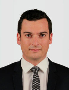 Alban Vergne, directeur CGDP Toulouse