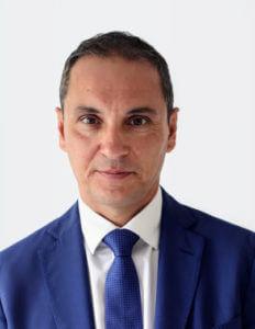 Florian Sivignon, directeur CGDP Perpignan/Montpellier