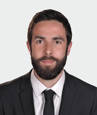 Jean-Baptiste Galisson, directeur CGEL Nantes