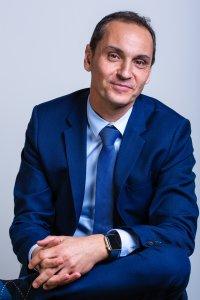 Florian Sivignon, Directeur de CGDP Perpignan-Montpellier