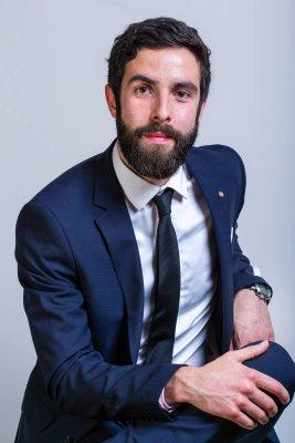 Jean-Baptiste Galisson, directeur de CGEL Nantes