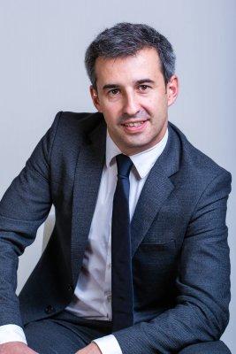 Jokin Urquijo, Directeur de CGDP Bordeaux